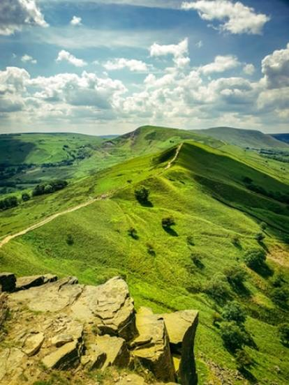 Here's The Ultimate Yorkshire Bucket List