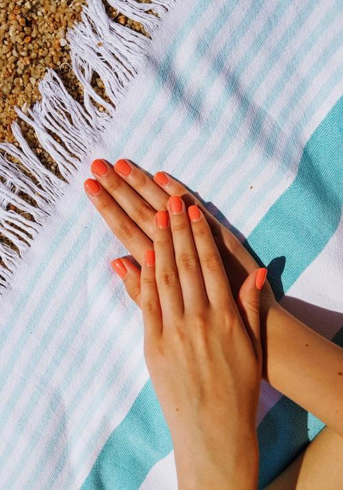 Beautiful Nail Colors For Every Season