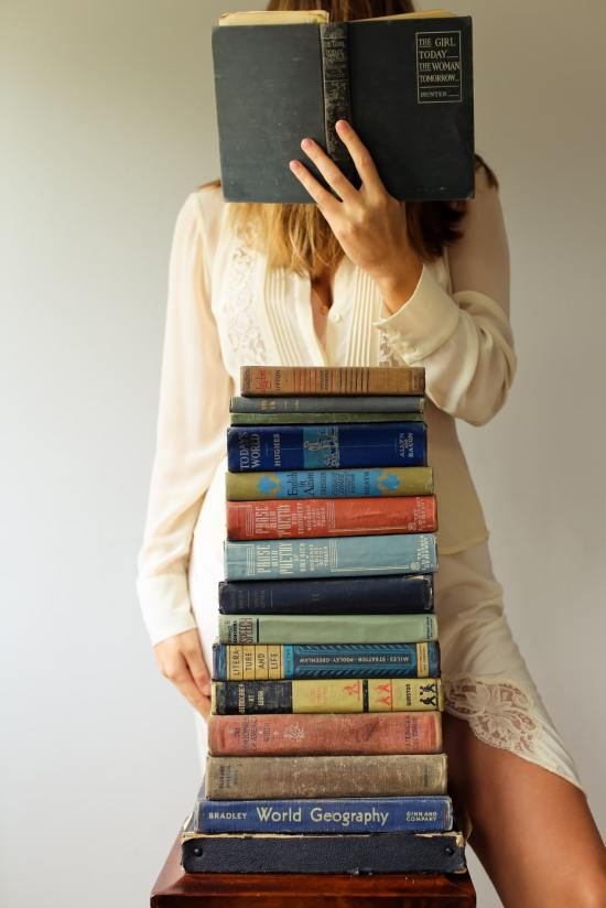 What To Keep Your Eyes Peeled For When Buying Textbooks