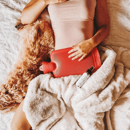 How To Deal (Or Not To Deal) With Period Pains