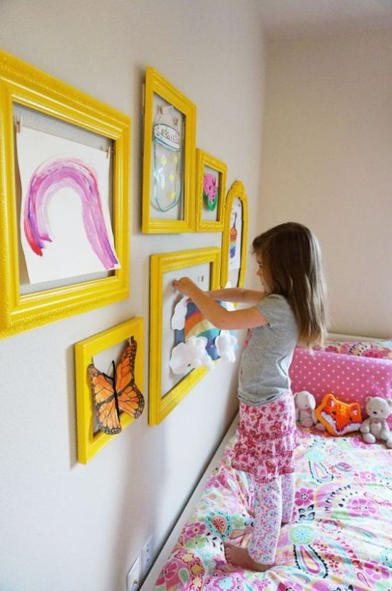 10 ways to organize your art room