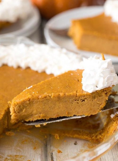 15 Healthy Thanksgiving Themed Desserts To Try
