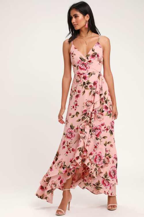 18 Black Tie Wedding Guest Dresses Under $200
