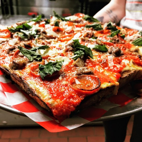 6 Places that Created Pizza as We Know It