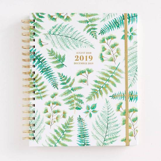 15 Planners For 2019 That You Will Want To Try This Year