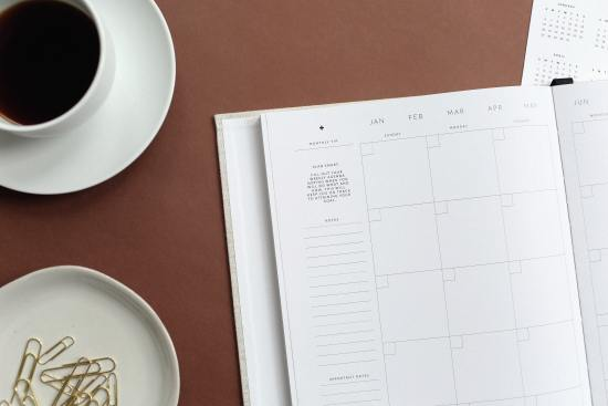 How To Use A Planner The Right Way