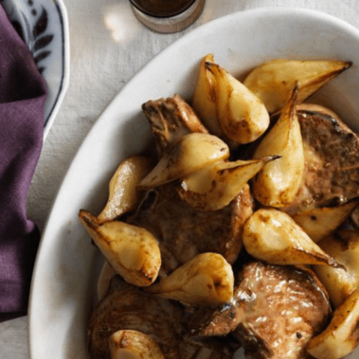 Country Living Recipes You Need To Try This Fall