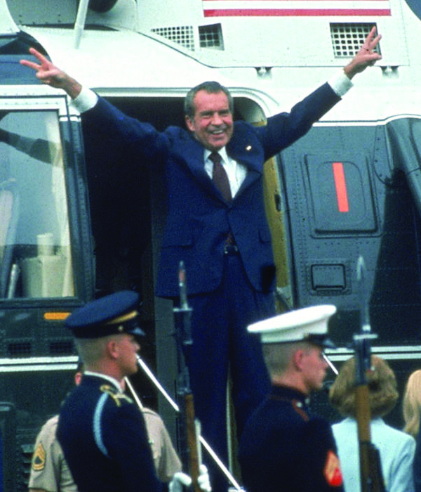 Most Embarrassing Moments That Presidents Endured