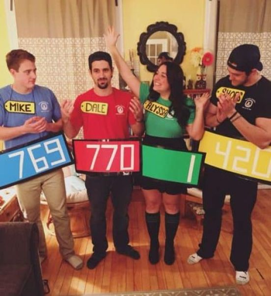 20 Last Minute Halloween Costume Ideas That Don't Disappoint
