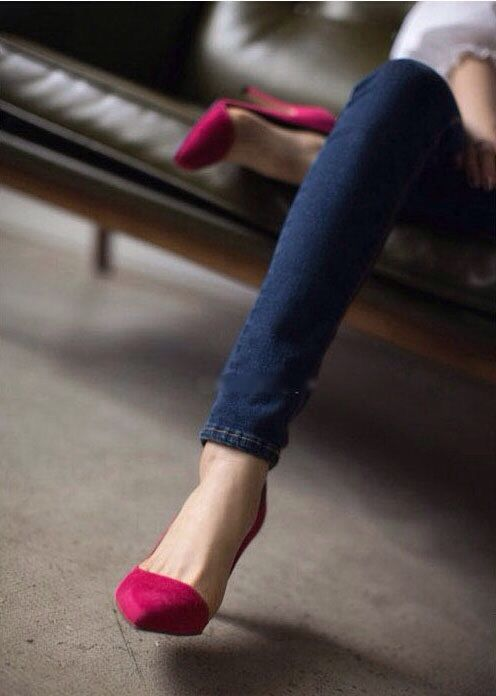 10 Statements Shoes You Need To Add To Your Work Wardrobe