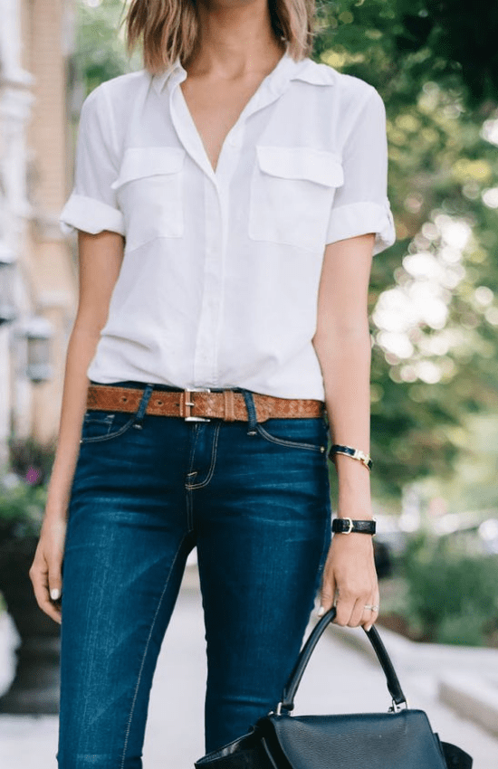 10 Work Outfits That Will Keep Professional And Cool This Summer