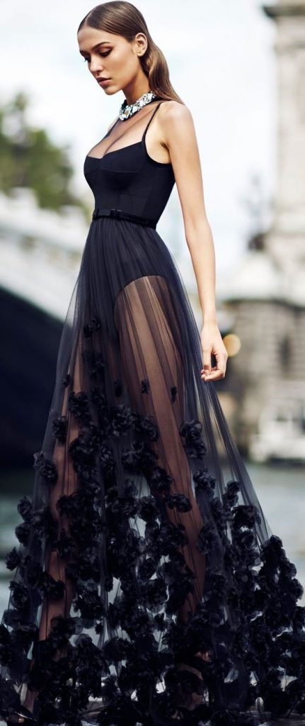 Attention Dresses