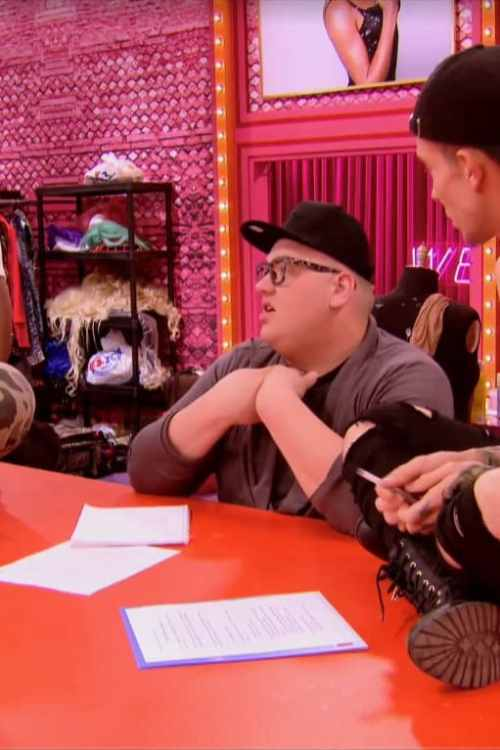 "Life Lessons ""Ru Paul's Drag Race"" Has Taught Us"