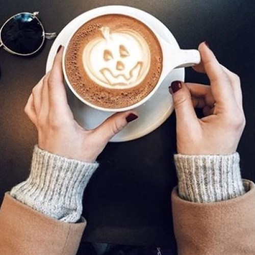 13 Hot Drink Ideas When It's Chilly Out