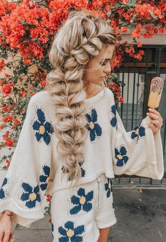 10 Ways To Wear Your Hair Before Shampoo Day