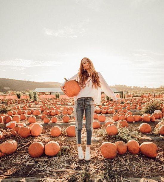 Everything You Can Do On A College Campus To Enjoy The Fall
