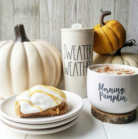 11 Pumpkin Inspired Recipes To Try This Fall