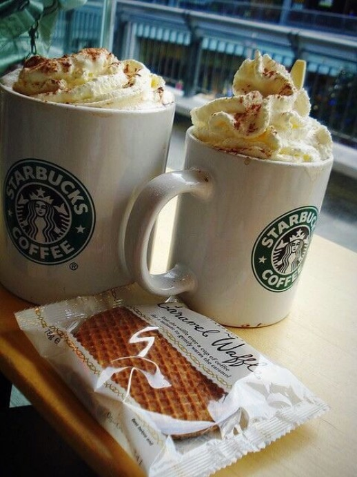 Delicious Drinks From Starbucks That Are Worth The Money