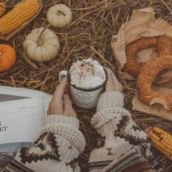 9 Pumpkin Inspired Recipes To Try This Fall