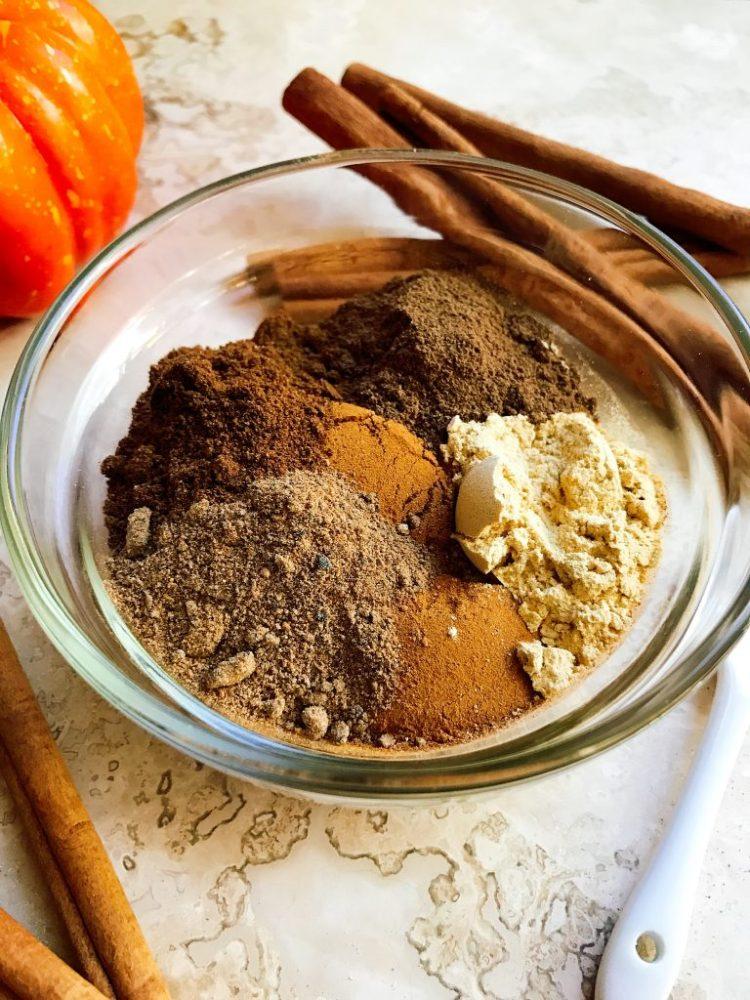 5 DIY Pumpkin Spice Egg Nog Recipes To Try RN