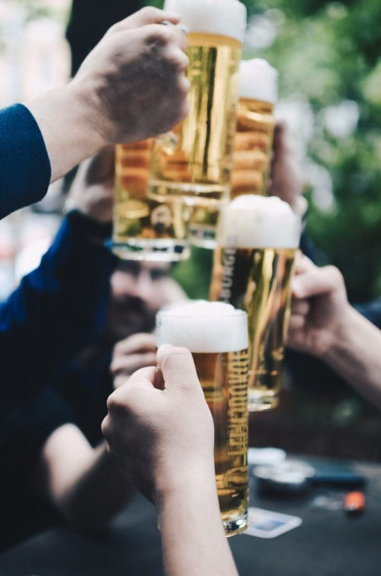 I Went To Oktoberfest With 12 Strangers And Here's How I Survived