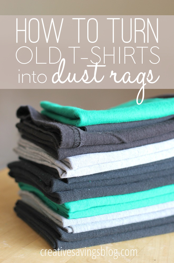 10 Ways You Can Repurpose Your Old Clothes