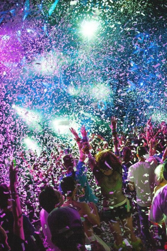 5 Great College Party Themes
