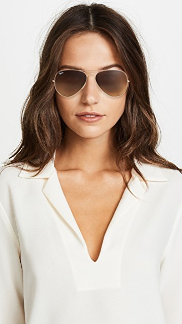 10 Types Of Sunglasses That Will Complete Any Look This Summer