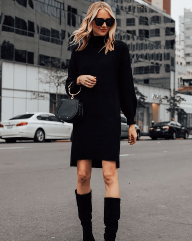 5 Fall Outfits That Will Keep You Warm And Cozy