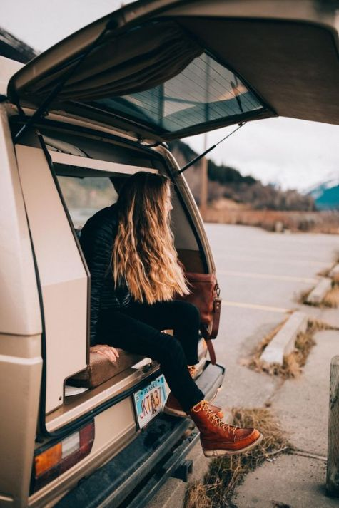 Why A Road Trip With Friends Is Necessary