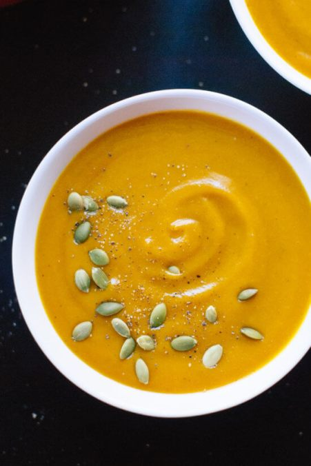 25 Best Fall Soup Recipes For Chilly Days