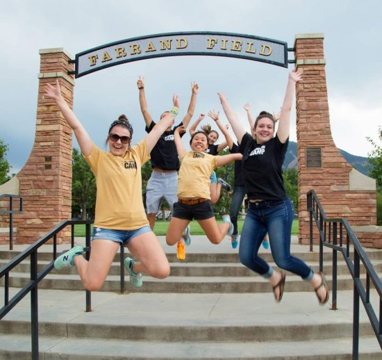 5 Tips For Finding Off-Campus Housing at CU Boulder