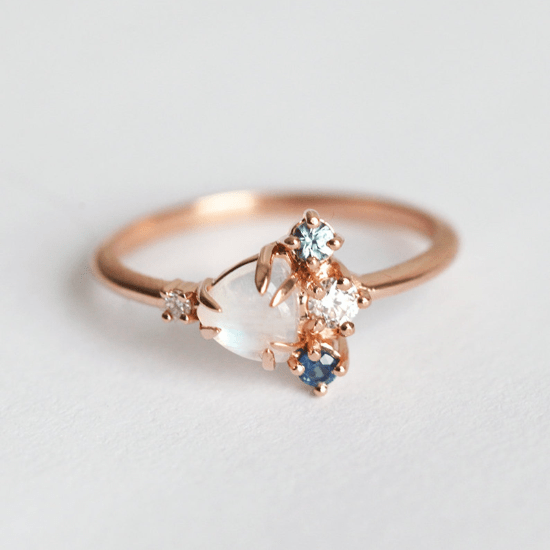 The Most Stunning Rose Gold Jewellery Pieces Ever
