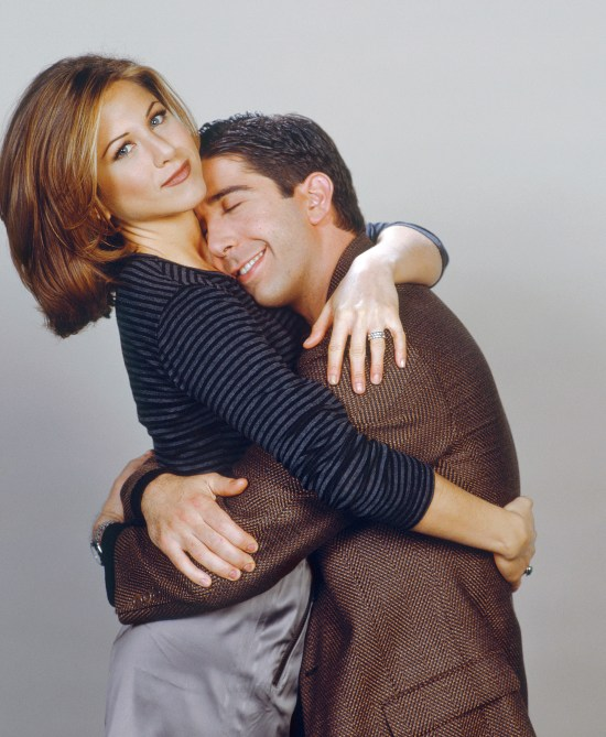 5 TV Couples That Were Actually The Literal Worst For Each Other