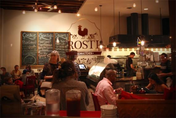 10 Amazing Food Places In Santa Monica