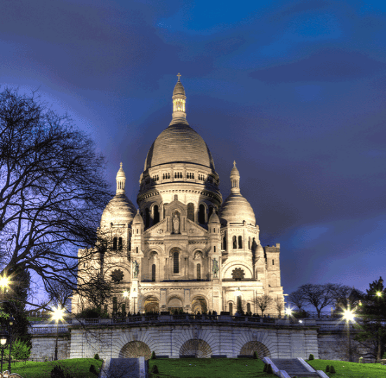 How to spend the perfect day in Paris