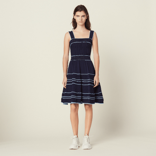 10 Knitted Dresses For Summer That You'll Love