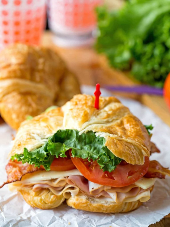 Recipies For Delicious Sandwiches You Must Try