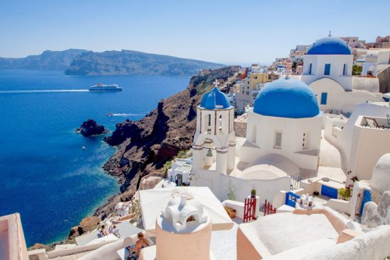 Holiday Destinations Based On Your Zodiac Sign