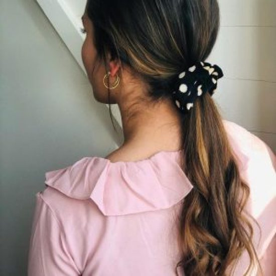 *21 Hair Scrunchies You Need To Buy RN