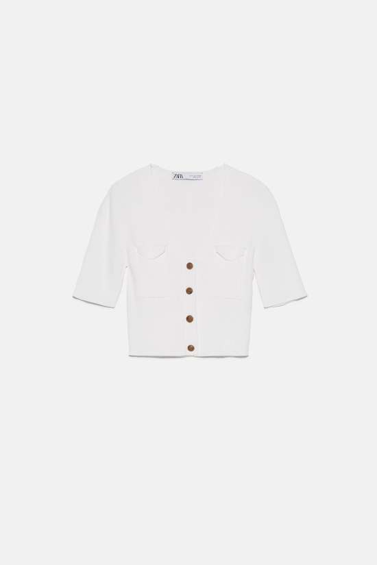 *15 Must-Have Items From Zara