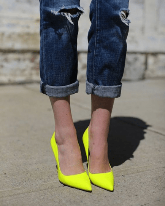 10 Summer Fashion Trends You Should Be Wearing Right Now
