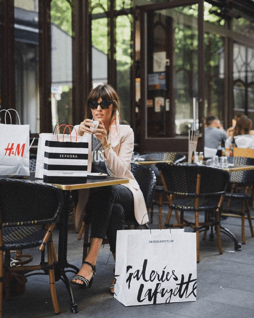 Fashion: Why Luxury Brands Are Not The Main Trendsetters Anymore
