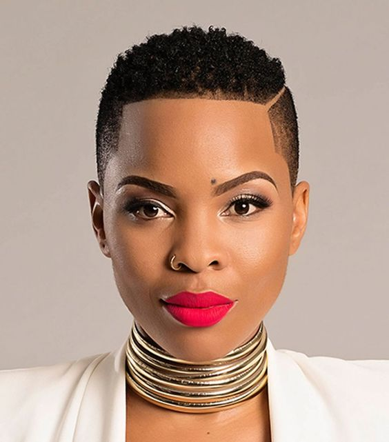 Pixie cuts are the best type of hairstyle that you can wear. The look is chic, bold, empowering and inspiring to other woman that might be afraid to cut their hair.
