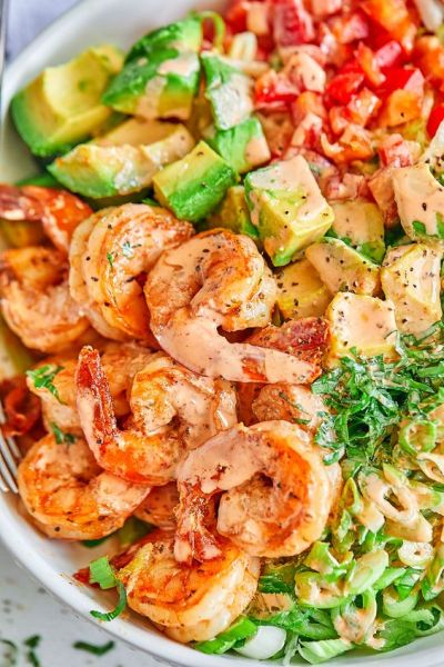 10 Salad Recipes To Help Mix Up Your Typical Healthy Meal