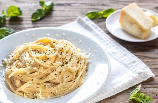 10 Foods You Have To Try In Rome