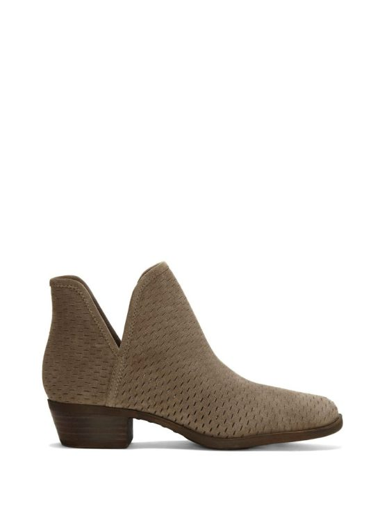 *12 Spring Booties You Need In Your Closet ASAP