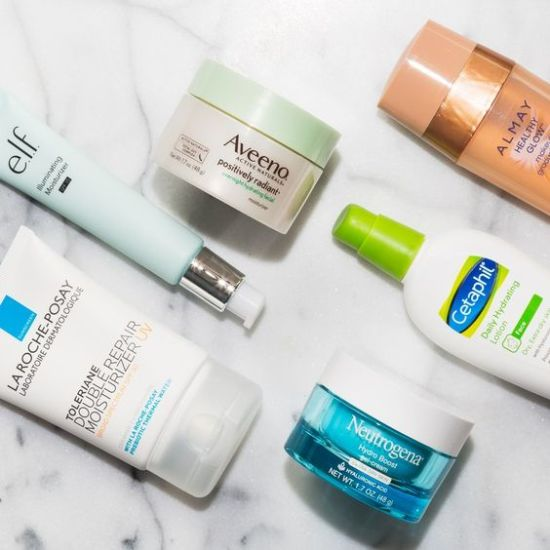 10 Reasons You Need To Moisturize Even If You Have Oily Skin