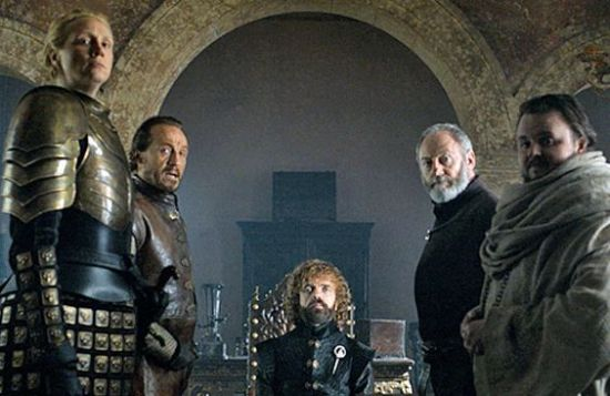 The Game Of Thrones Finale Wasn't That Bad