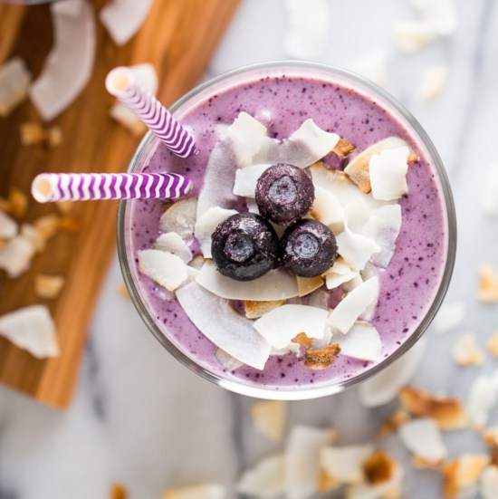 6 Healthy Breakfast Smoothies That Are Super Tasty